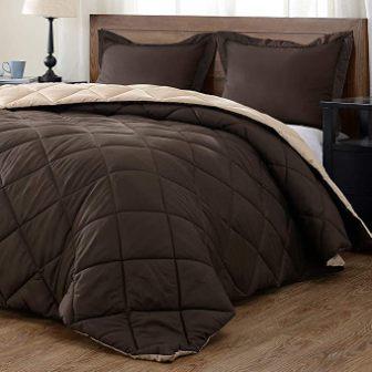 downluxe Comforter Set