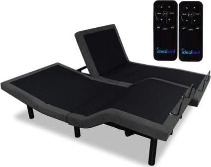 iDealBed 3i Custom California King Adjustable Bed Base