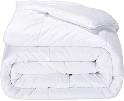puredown White Down Alternative Comforter