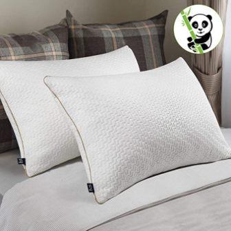 BedStory Bamboo Pillow