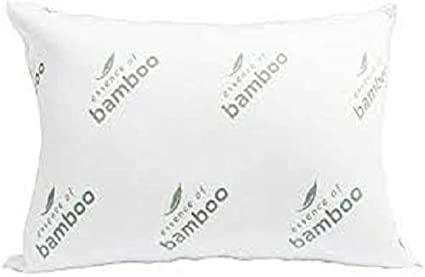 Essence of Bamboo Original Down Alternative Pillow