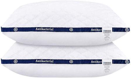 Homeideas Luxury Down Alternative Pillow