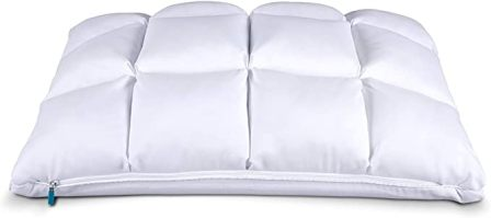 Leesa Luxury Hybrid Reversible Pillow
