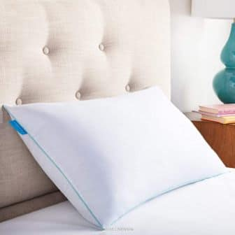 LinenSpa Shredded Memory Foam Pillow