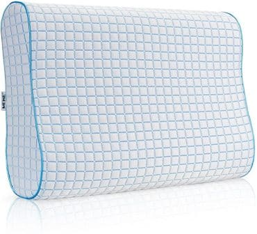 MEWE Cooling Gel Pillow