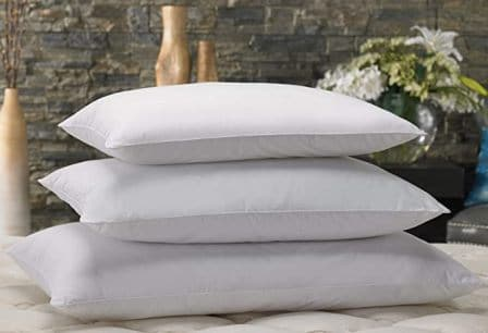 Marriott Down Alternative Eco Pillow