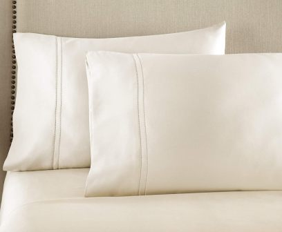 Pure Parima Certified Egyptian Cotton Sheets Review 2020