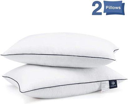 SUMITU Queen Pillow – Set of 2