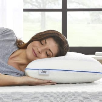 Top 15 Best Cooling Gel Memory Foam Pillows - Guide & Reviews 2020