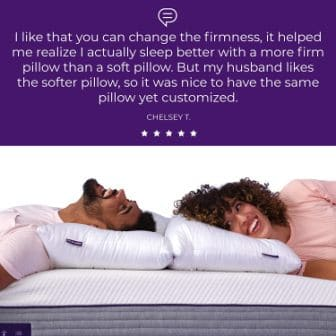 Top 15 Best Down Alternative Pillows - Guide & Reviews 2020