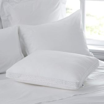 Top 15 Best Hybrid Pillows - Guide & Reviews 2020