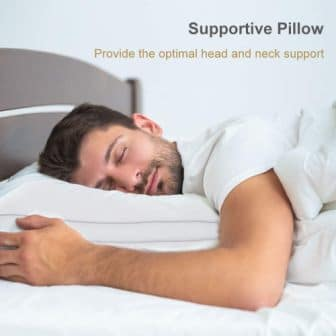 Top 15 Best King Size Pillows - Complete Guide & Reviews 2020