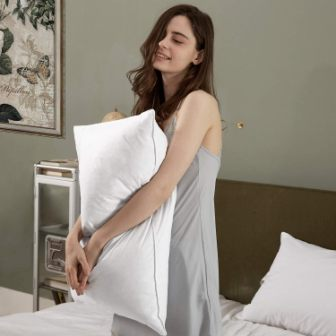 Top 15 Best King Size Pillows in 2020