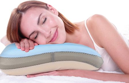 TruContour Gel pillow