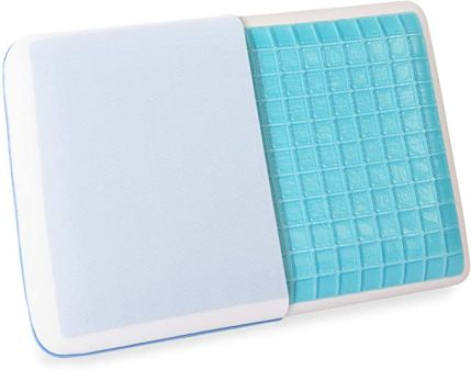 WavveUziz Cooling Gel Pillow