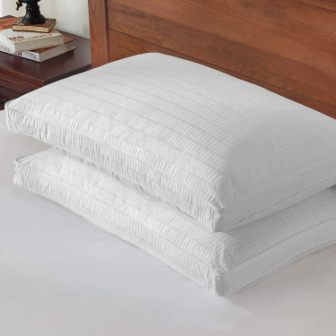 Basic Beyond Goose Down Feather Pillow