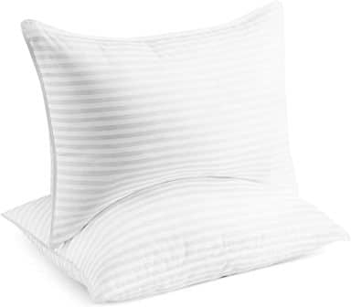 Beckham Luxury Linens Hotel Collection Gel Pillow