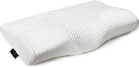 Epabo Memory Foam Orthopedic Sleeping Pillow