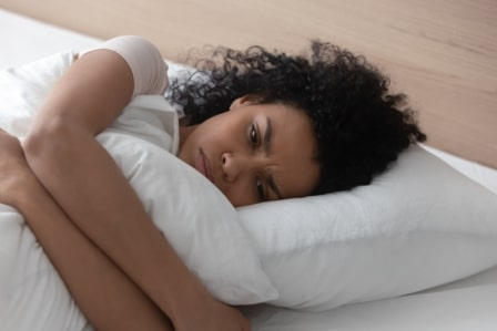 Insomnia - Definition, Types, Symptoms and Diagnosis