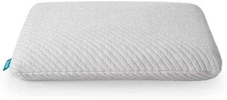 Leesa Standard Size Cooling Foam Pillow