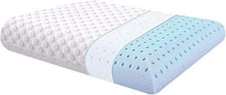 LuxxMya Cool Gel Pillow