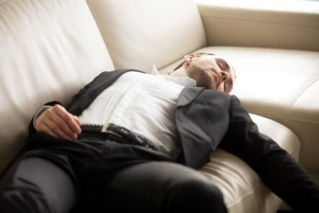 Narcolepsy - Definition, Causes, Types and Symptoms