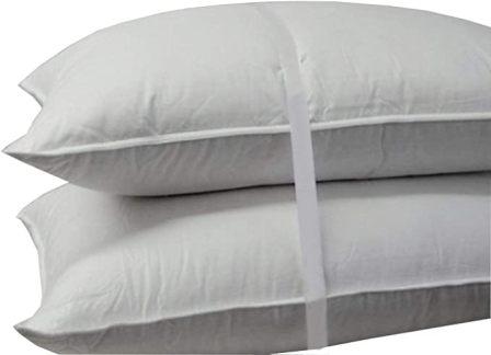 Royal Bedding Luxury Down Pillow