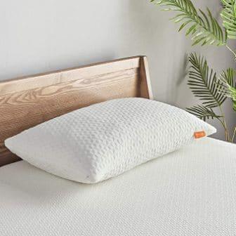 Sweet Night Memory Foam Adjustable Pillow