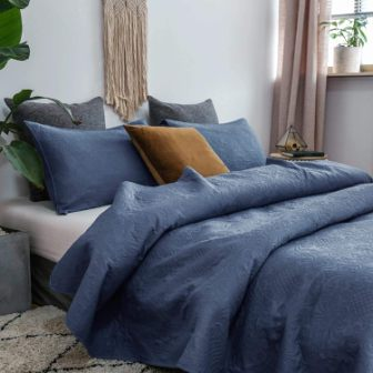 Top 15 King Size Coverlet Sets - Guide & Reviews 2020