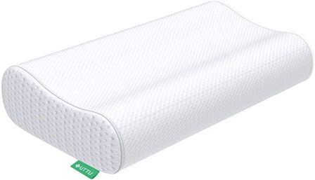 Uttu Adjustable Sandwich Pillow