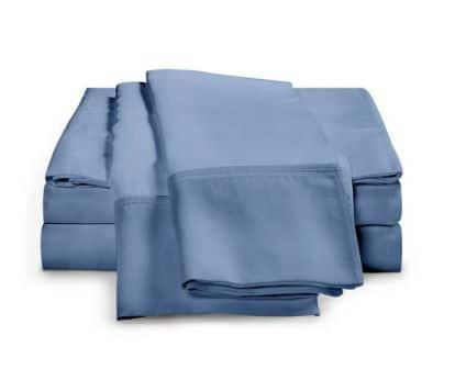 eLuxury 1500-Thread Count Egyptian Cotton Sheet Set