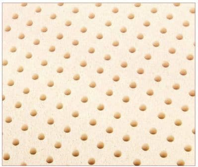 100% Natural Latex Mattress Topper - Latex Mattress Factory