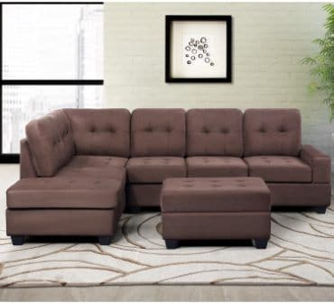 Top 15 Best Sectional Sleeper Sofas with Storage in 2020