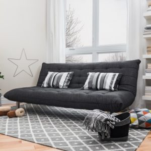 Most Comfortable Futons 2021 for All Budgets, Room Sizes and Interior Design Styles!