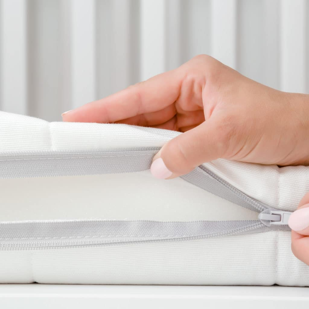 How to Clean a Memory Foam Mattress Topper