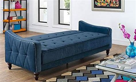 Modern Vs. Retro Futon