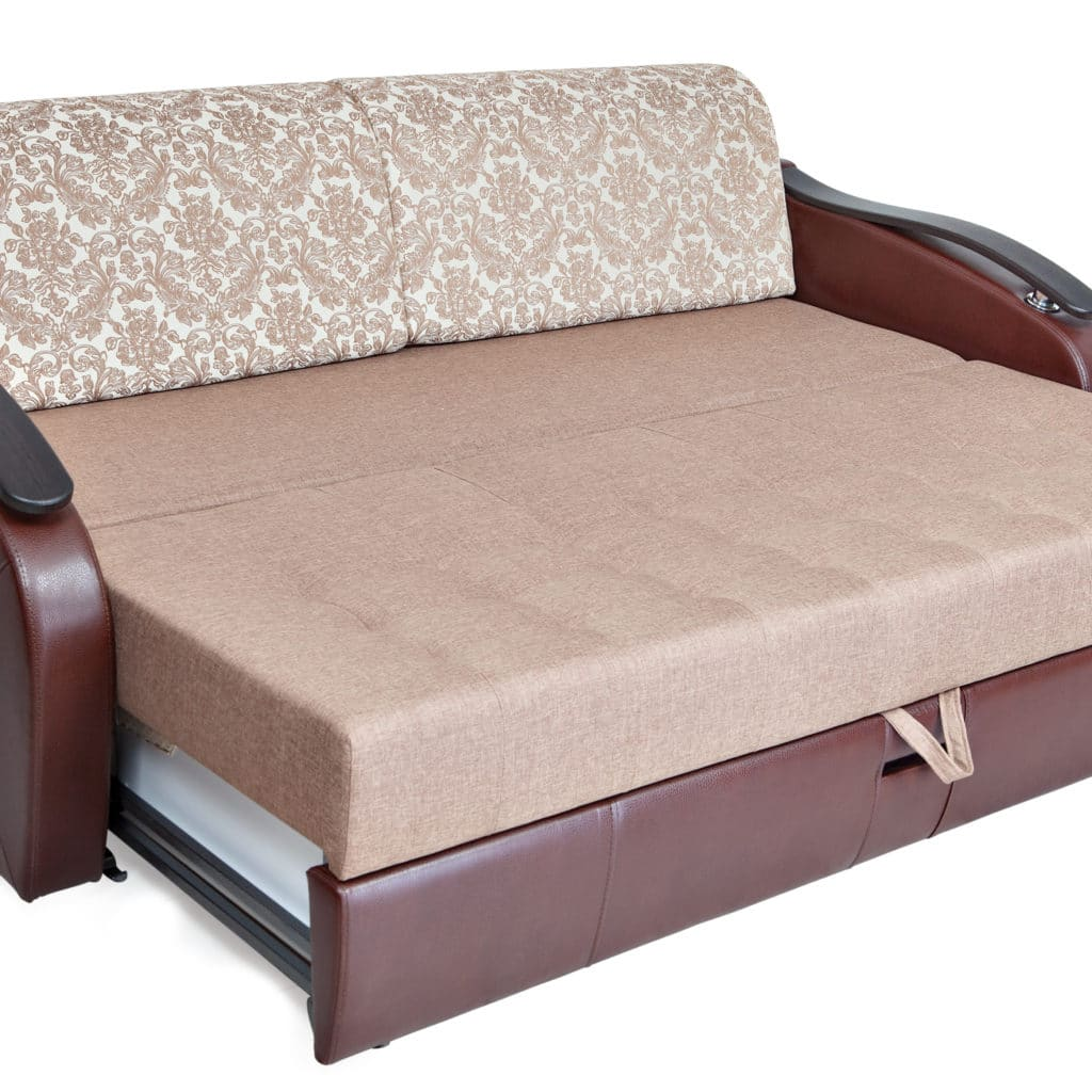What is a Pull out Loveseat Sleeper