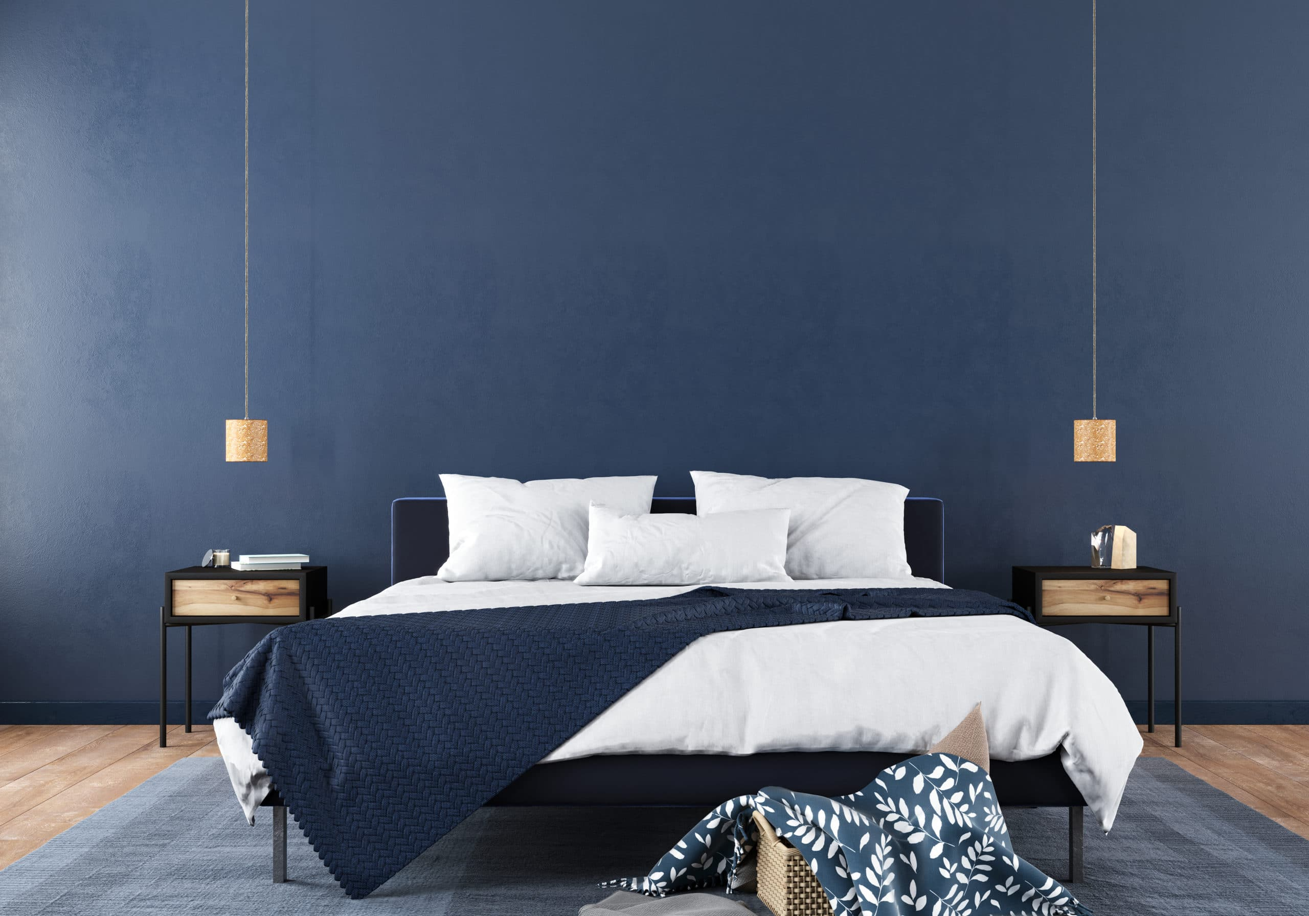 Mens Bedroom Color Ideas. A Detailed Guide