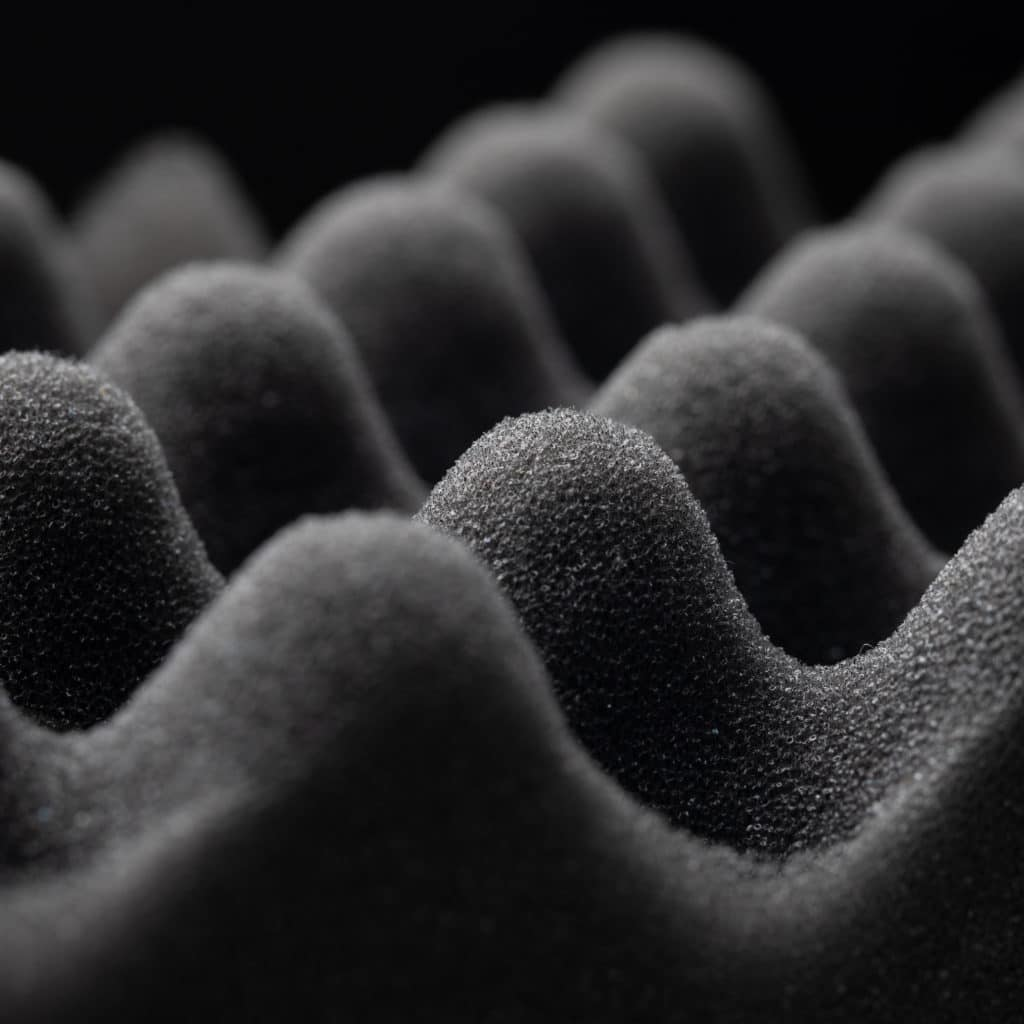 Open Cell Foam Vs Close Cell Foam - A Detailed Comparison