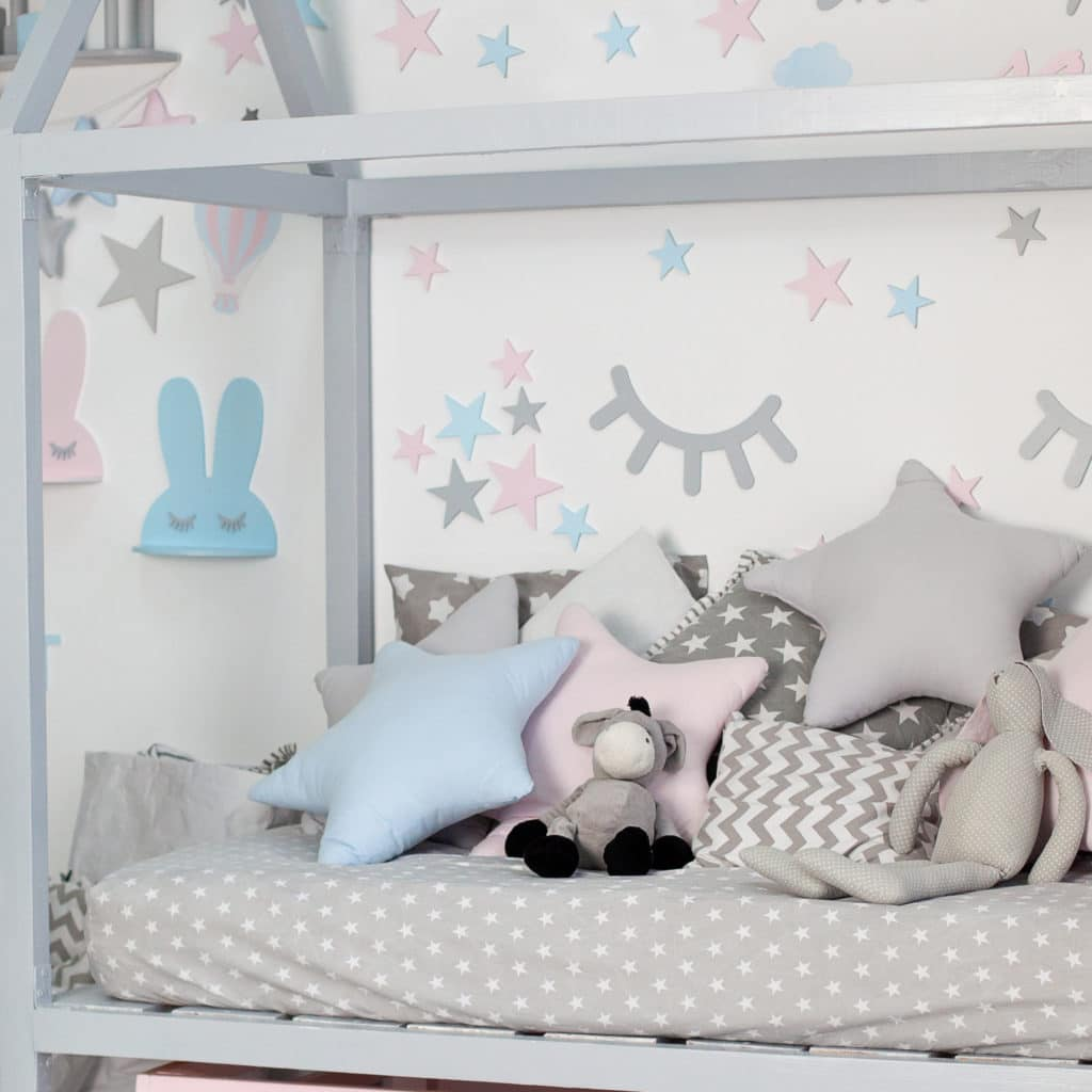 Toddler Bedroom Color Ideas - A Detailed Guide