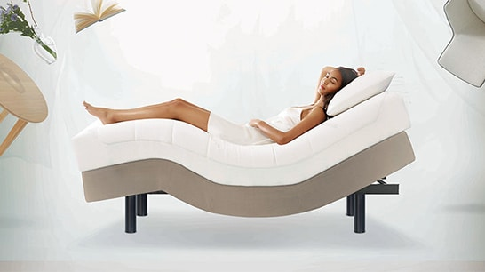 Types of Adjustable Beds - A Detailed Guide