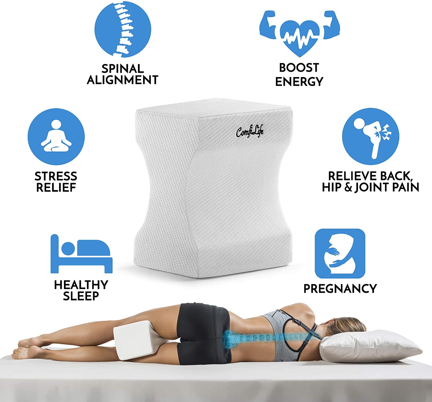 What is a Knee Pillow? - A Detailed Guide