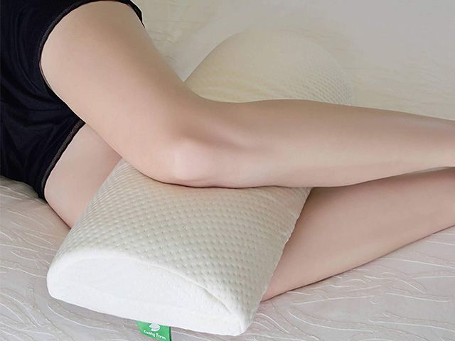 What is a Knee Pillow?