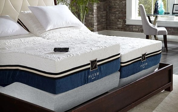 What to look for when choosing an adjustable bed