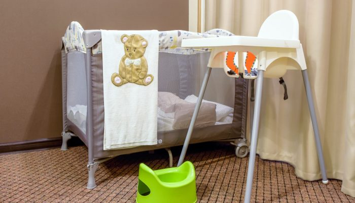 Advantages of Portable Toddler Beds - A Detailed Guide