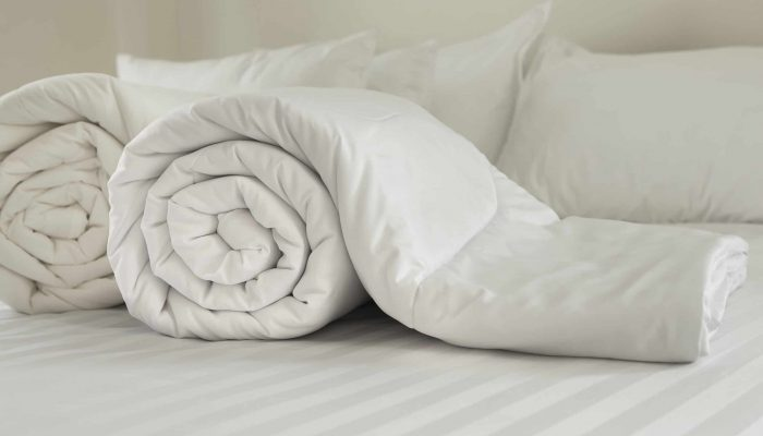 Can You Put Down Comforter In Dryer? - A Detailed Guide