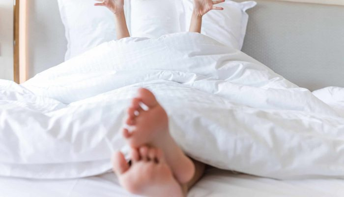 How to Clean a Comforter