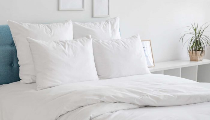 How to Clean a Duvet Cover