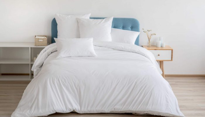 How to Use a Duvet Cover