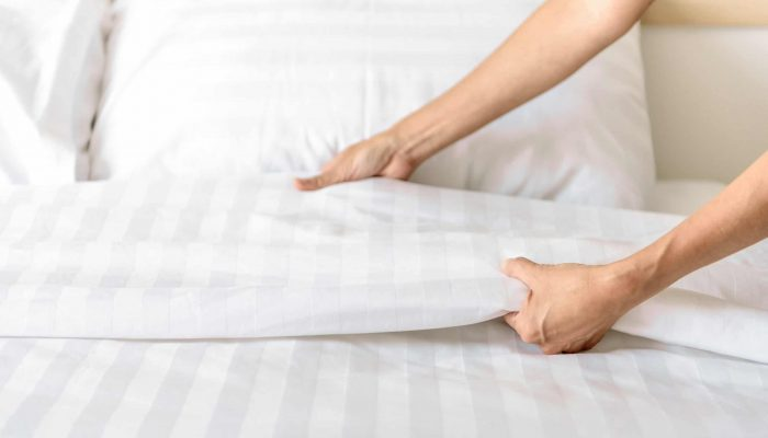 Hypoallergenic Sheets